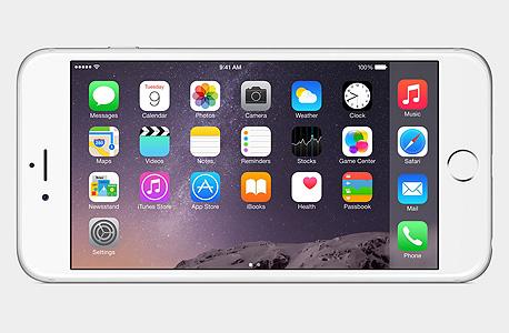 תיקון החלפת  מסך אייפון 6 iPhone במחיר הזול בארץ