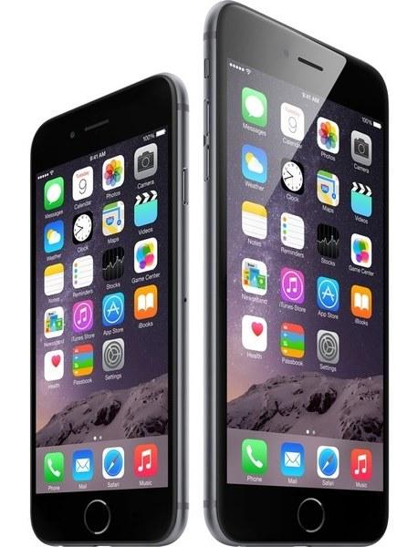 תיקון מסך אייפון 6 פלוס