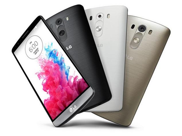 שירות תיקונים  LG G3 d855d