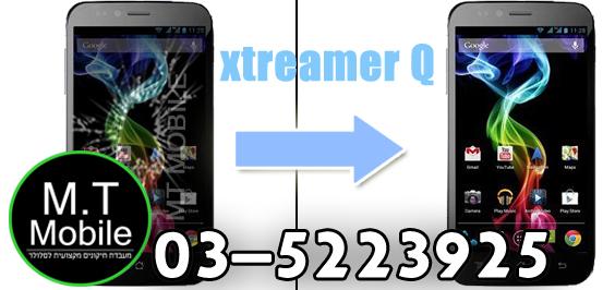 xtreamer Q במחיר הכי זול בארץ